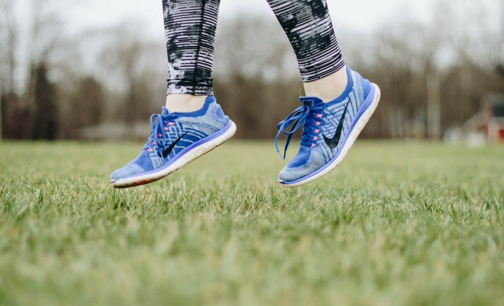 If the Shoe Fits: Best Running Shoes for Flat Feet for Women