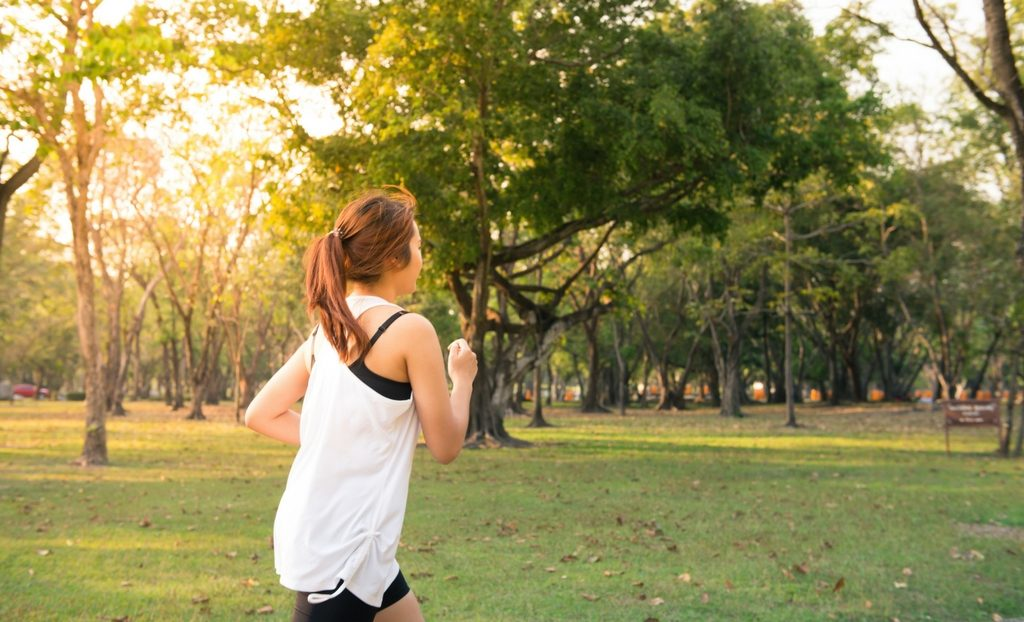 Health Benefits of Jogging Everyday: How It Affects Your Mind and Body