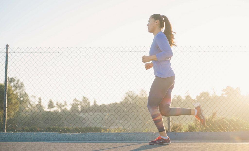 How to Build Mileage Running So You Can Run for Longer