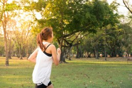 health benefits of jogging everyday
