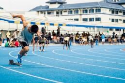 health benefits of sprinting